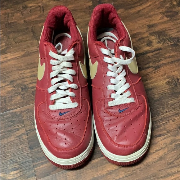 Nike Shoes | Nike Air Force Low Lebron